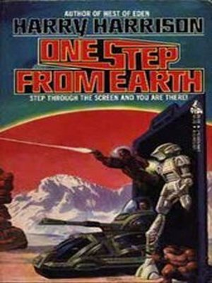 cover image of One Step from Earth
